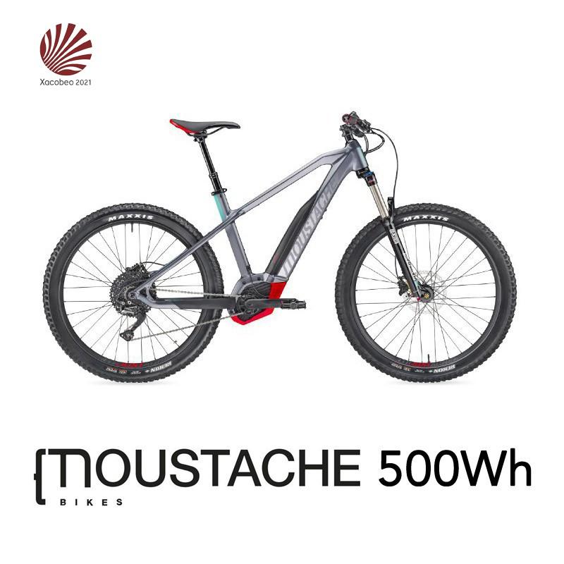 Alquiler Bicicleta ELÉCTRICA