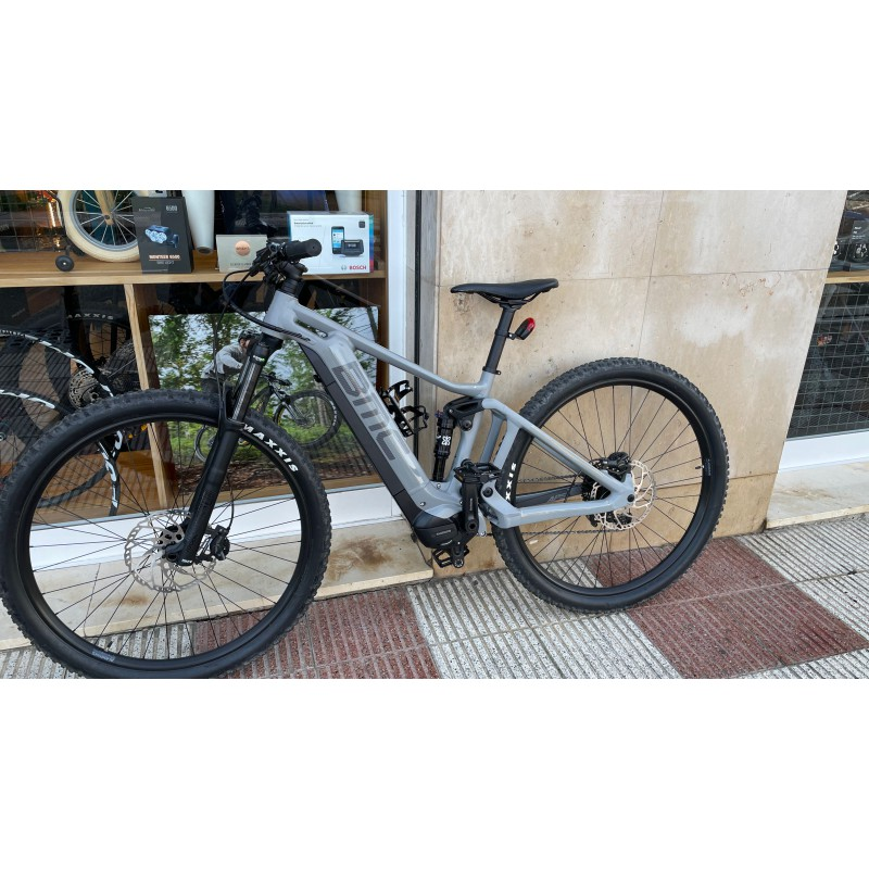 EBIKE BMC Speedfox AMP FIVE...