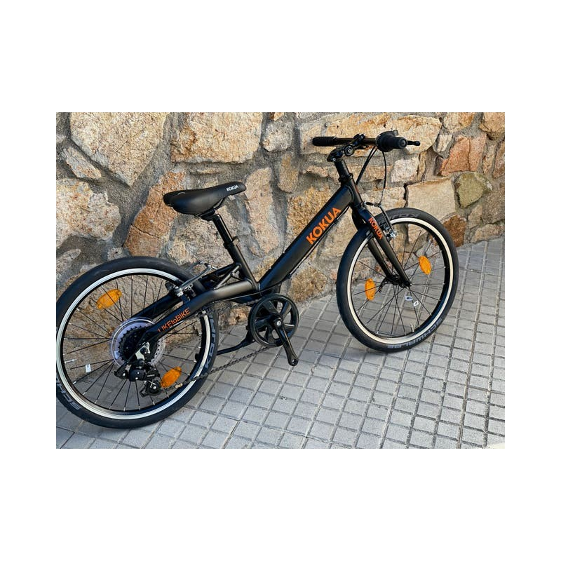 Bicicleta infantil Kokua...
