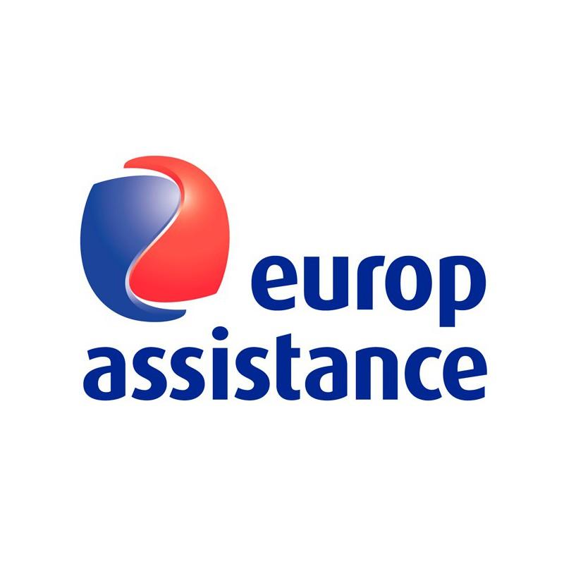 Seguro Europ Assistance...